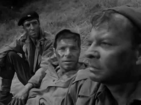 COMBAT! s.2 ep.4: The Long Way Home - Pt 1 (1963)
