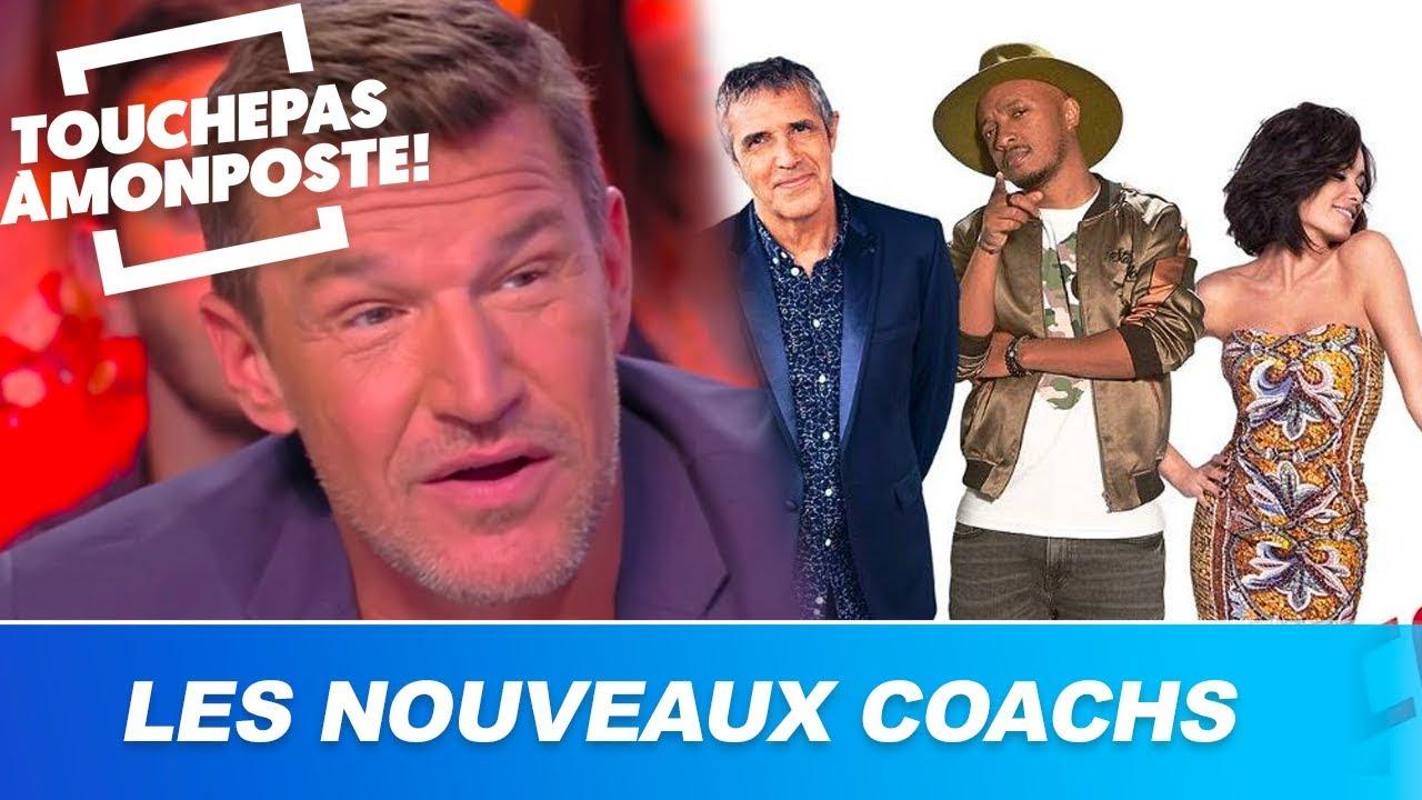 The Voice : les nouveaux coachs ne font pas l'unanimité