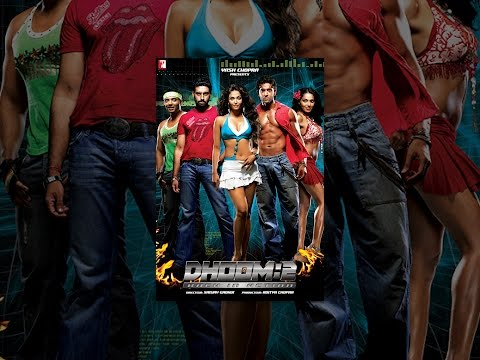 Dhoom:2 (VOST)