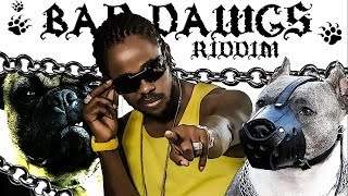 Kalado - Rise Di Lim [Bad Dawgs Riddim] April 2014