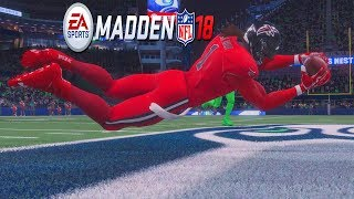 Madden 18 review