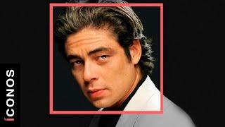 La mujer que cambió la vida de Benicio Del Toro | íconos