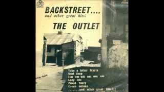 The Outlet - a. Soul deep b. Green river c. Viva Bobby Joe