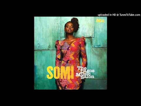 Four African Women - Somi, The Lagos Music Salon [2014]