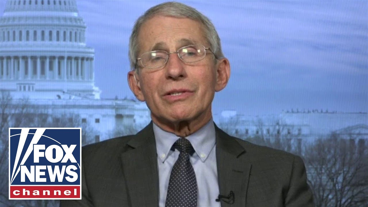 Dr. Fauci on hopeful medical advances, current coronavirus response