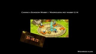 Repeat youtube video Camino a Castillo del Wey Wabbit y Madriguera 2.14