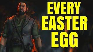 BO' RAI CHO: Every Easter Egg! Deception References, Cameos and More! (Mortal Kombat X)