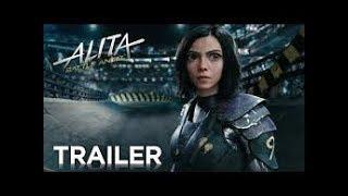 Alita  Battle Angel   Official Trailer #2 2018   James Cameron, Robert Rodriguez