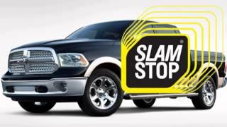 Доводчик двери на Dodge Ram 1500 – Дотяжка автомобильных дверей SlamStop(, 2015-03-31T06:50:58.000Z)