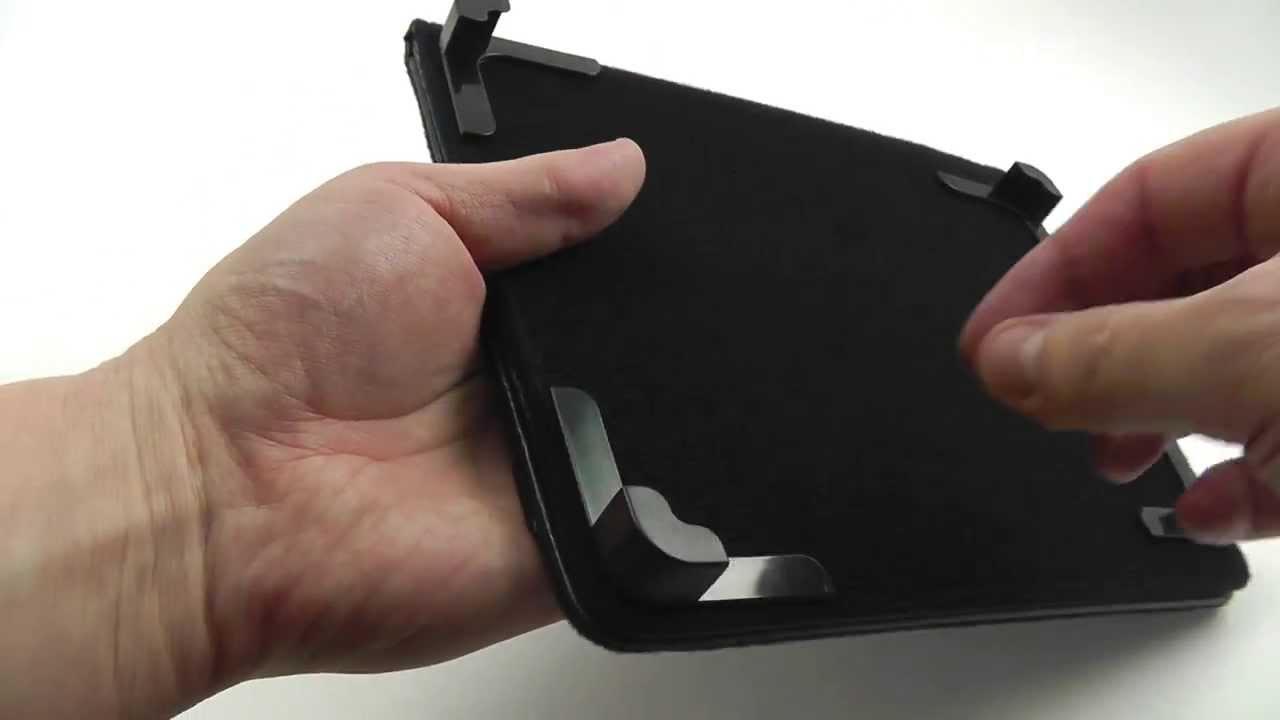 Планшет-телефон с GPS 7 дюймов iSonic M754 - YouTube