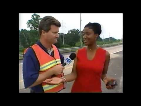 Road Rebels: 24 Hours On The Road - Andy Fox TV Sp