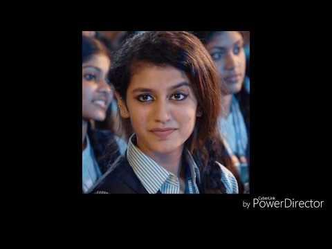 Priya Varrier is vergin or not!  देखिये एक इन्टर्भियु मे वो खुद बता रहि है अप्नि Verginity के बारेमे