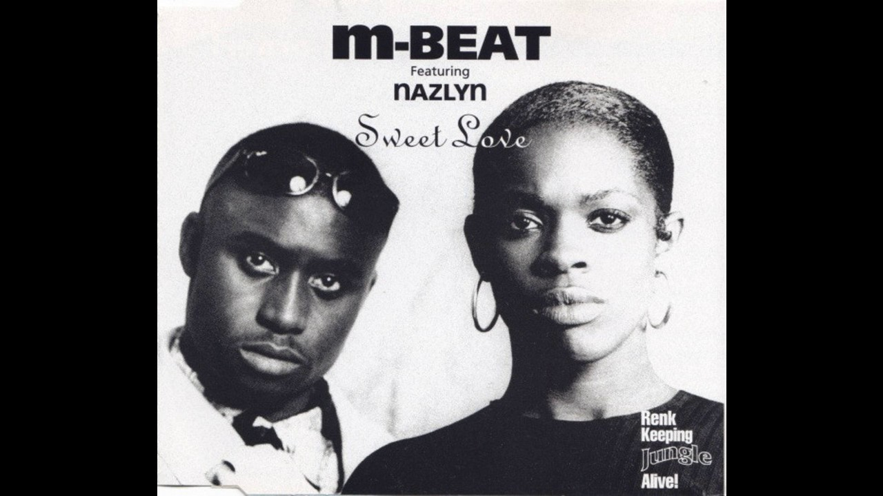 M Beat M-Beat feat Nazlyn - S...