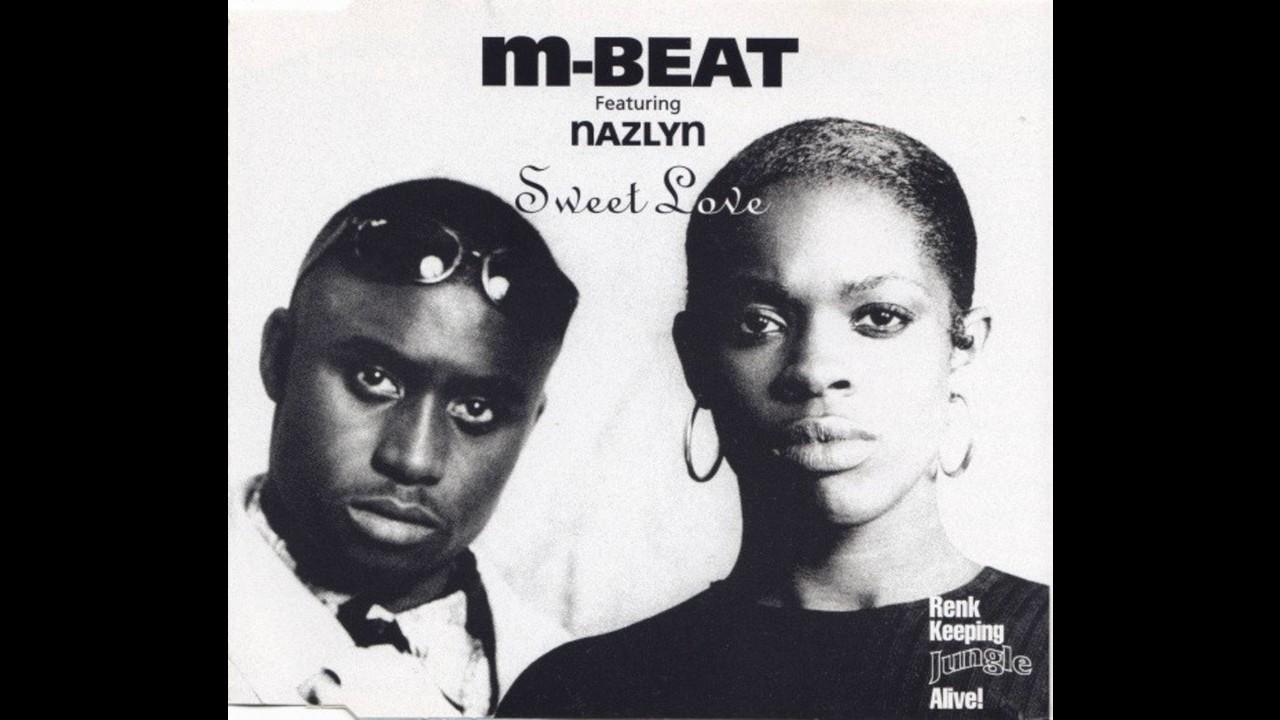 M Beat M-Beat feat Naz...