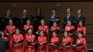 Chorus: 1 Solveig
