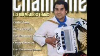 LOS CACHAPECEROS EL TACURU CHAMAME