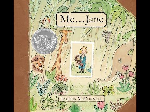Me ......Jane