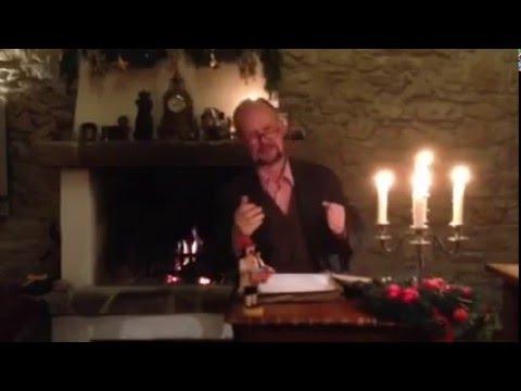 Lustige Weihnachtsgedichte Für Chefs.Ralf Kramp Weihnachtsfeier Mit Chef