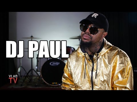 DJ Paul on Lord Infamous Dying at 40, the Importance of Health Insurance (Part 8)