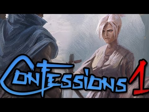 Confessions of a Broken Blade - Chapter 1