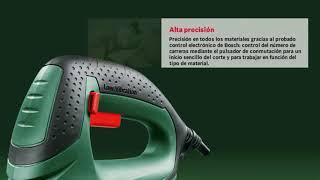 Precio Sierra de calar Bosch PST 700 E