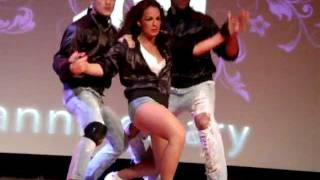 Dance Performance - Maykel Fonts & Fonts  Company at Hot Salsa Weekend 2011