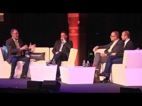 Executive Roundtable: Emerging Technologies - Phocuswright Europe 2017