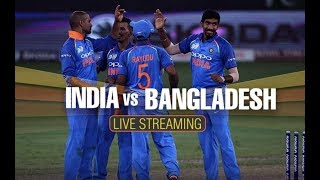 India vs Bangladesh Match Preview | Asia Cup 2018 Final | Cricket LIVE #INDvBAN