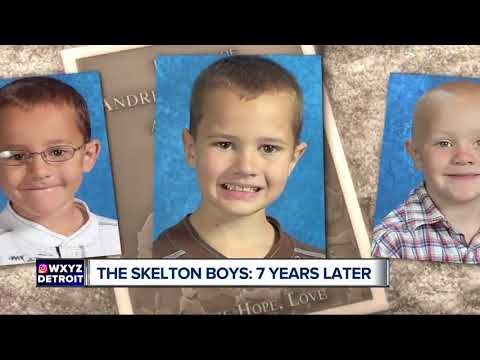 The Skelton Brothers: 7 years later, the disappearance, mystery and heartbreak
