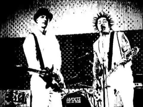Rancid - Hooligans [MUSIC VIDEO]
