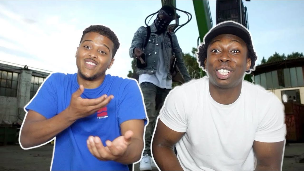 👨🏾🍳 | Kwengface - Chef [Music Video] | GRM Daily - REACTION