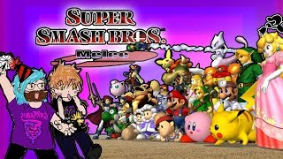 SUPER SMASH BROS. MELEE: Long Road to Victory - Shad0