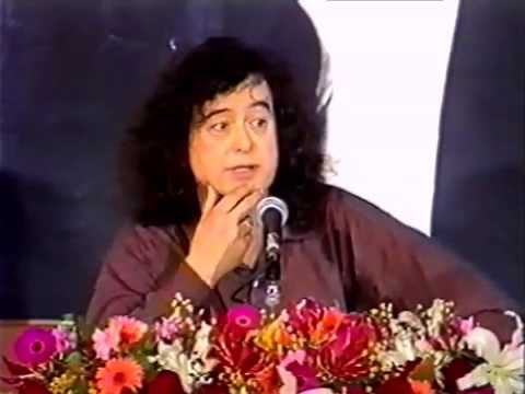 Jimmy Page & Robert Plant Press Conference Japan Nov. 1994
