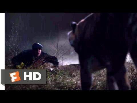 The Interview (2014) - Aardvark vs. Tiger Scene (4/10) | Movieclips