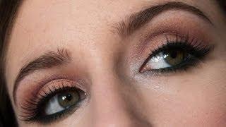 Maquillaje | New Cinderella (Makeupgeek eyeshadows)