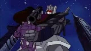 Transformers - La Venganza de Bruticus