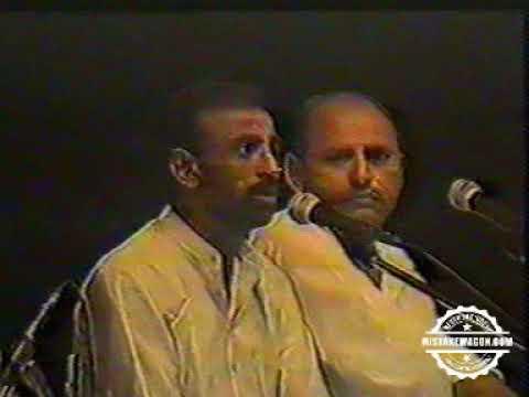 Dayro   ડાયરો    Kamlesh Gadhvi    કમલેશ ગઢવી - Gujarat Club Calcutta - GCC 1990