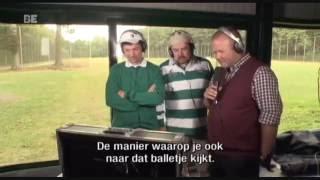 Foute Vrienden - Golfbaan (Begijn le Bleu)