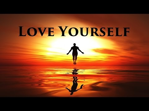 Love Yourself Unconditionally  Subliminal Binaural Meditation for Self Love and Acceptance