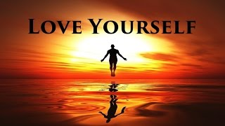 Love Yourself Unconditionally - Subliminal Binaural Meditation for Self Love and Acceptance