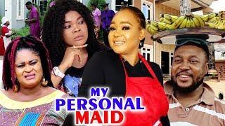 My Personal Maid Season 3amp4 - Rachel Okonkwo 2020 Latest Nigerian Nollywood Movie Full HD