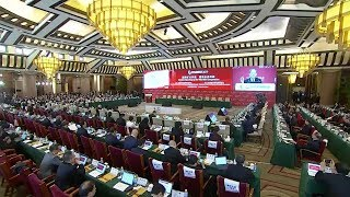 Senior NDRC official lays out reform agenda