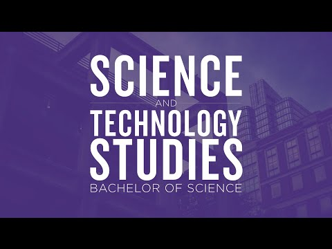 technology and science