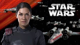 Where to See Iden Versio in the Battle of Yavin