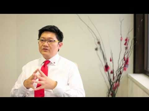 DBS Bank - Financial Planning: Savings