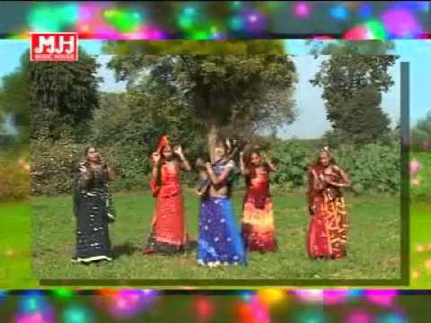Gujarati Song   Darjida Jena Motima Ek   Gori Govalan   YouTube