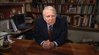 Andy Rooney rethinks Memorial Day