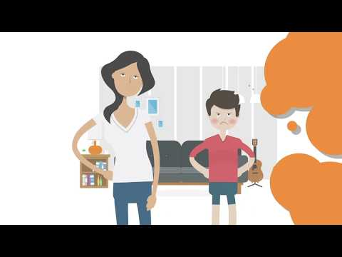 Tips for Managing Oppositional Defiant Disorder | Animated Video from Brain Balance