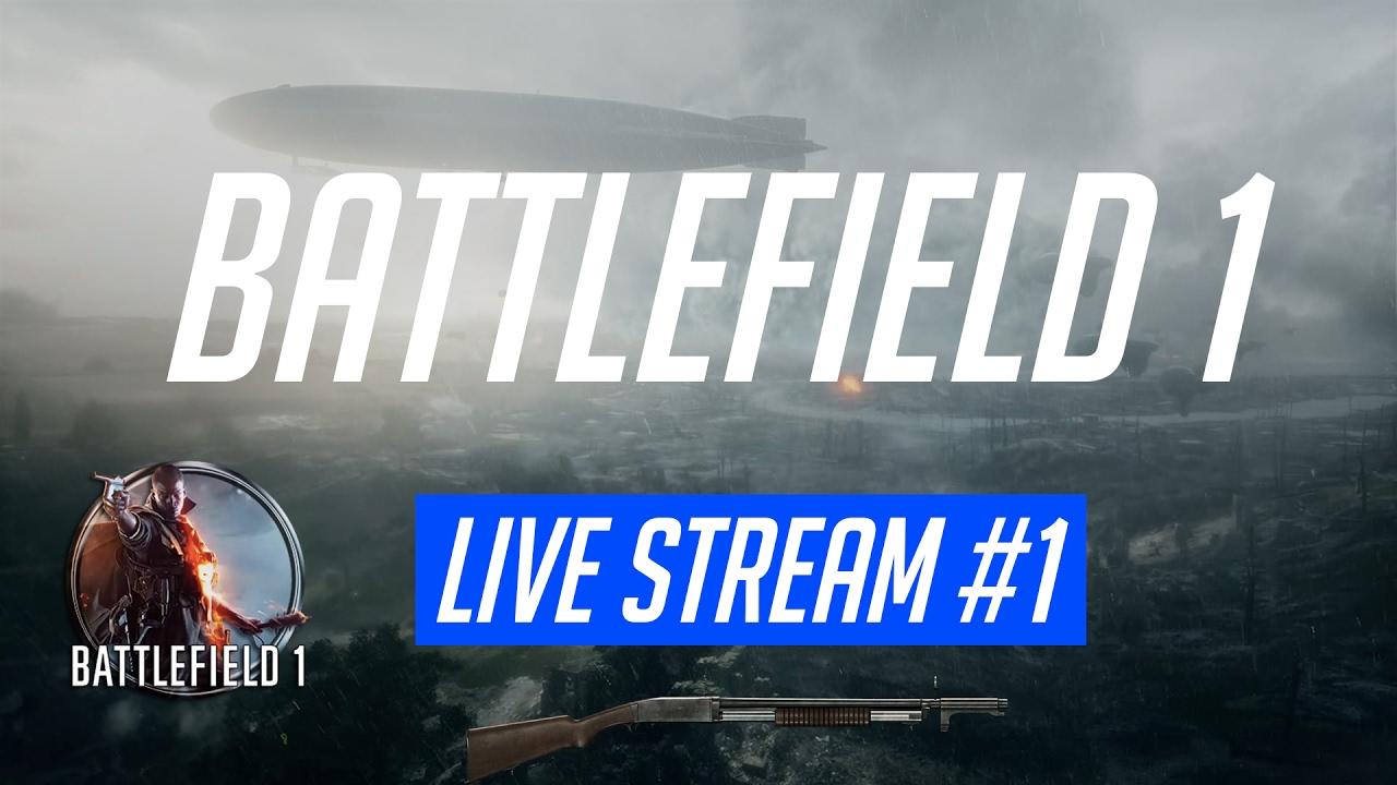 Livestream 1live