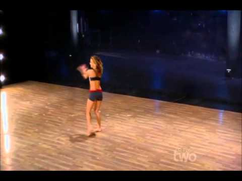 Jennifer Jones So You Think You Can Dance 10 Boston Auditions